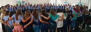 Mentoreo ronda en Santiago del Estero 2019