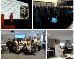 Congreso Argentino de Infectología. Competencias emocionales y Sociales