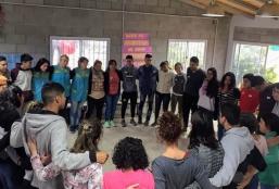 Educación emocional en espacios comunitarios